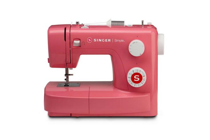Quelle machine coudre choisir pour d buter en couture blog makerist - Quelle machine a cafe choisir ...