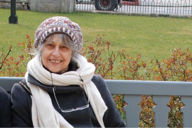 Découvrez l'interview de Pauline Walter, créatrice de modèles de tricot !