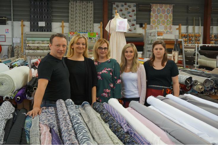 Découvrez l'interview de Viny DIY : une créatrice de patrons de couture passionnée et impliquée !