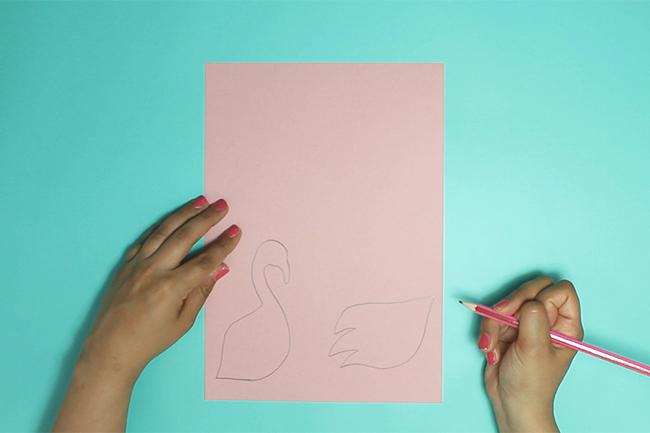 Flamingo_Donuts selber machen_Step 4