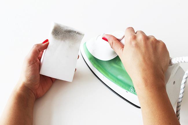10 Näh-Tipps_Bügeleisen sauber machen_2