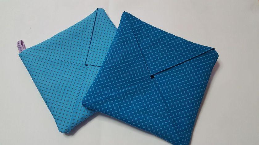 tutoriel couture maniques moulin à vent