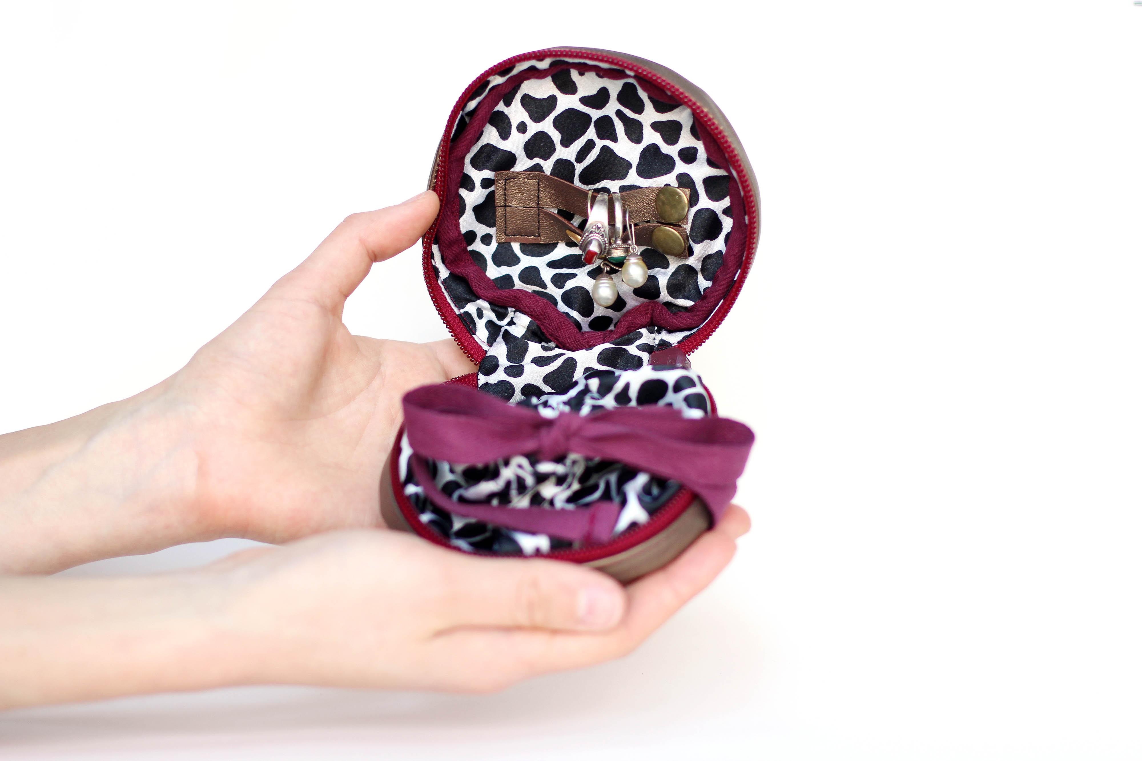 Pochette à bijoux Mayo